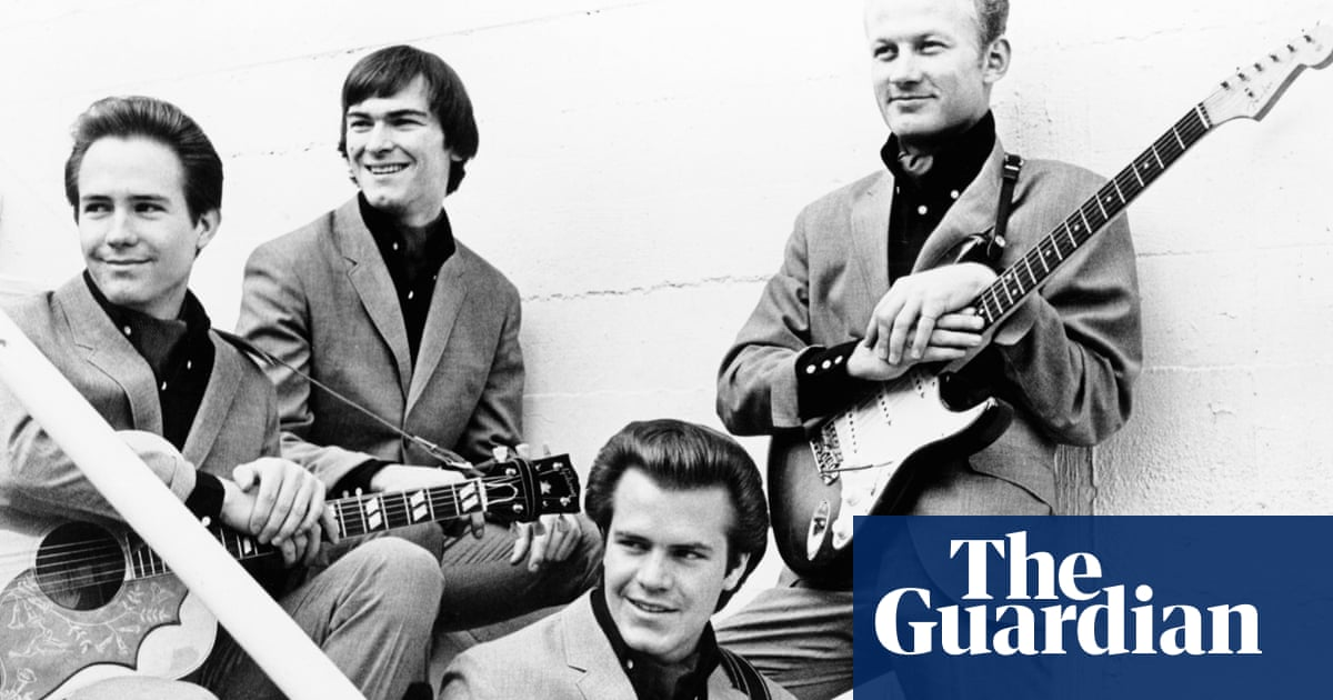 The short life and mysterious death of Bobby Fuller, rock'n