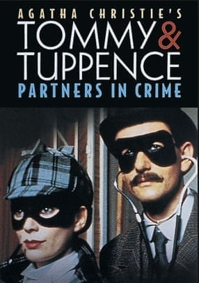 tommy and tuppence agatha christie novel