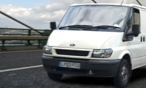 Van Rentals Near Me >> Thrifty Have Been Nifty In Pinning A Van Hire Bump On Me Money