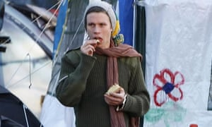 Lauri Love is accused of hacking US government networks.