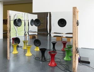 The Freedom Principle: Experiments in Art and Music.