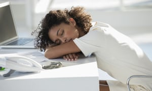 Snooze mode: Even a 10-minute nap can boost our energy levels for hours