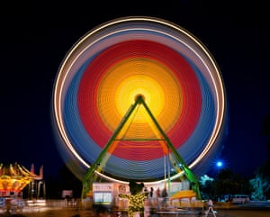 Giant Wheel, 2001