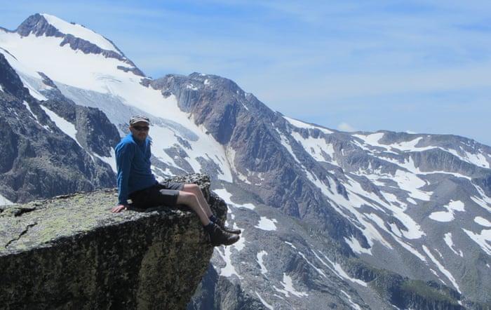 Trekking The Tour Du Mont Blanc Travel The Guardian