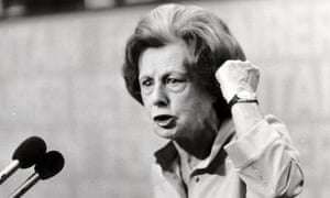 Barbara Castle rules out the minimum wage.