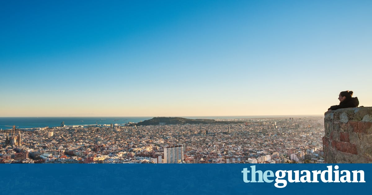 Of The Best Ways To Enjoy Barcelona On A Budget Travel - 10 countries you can visit for less than 50 a day