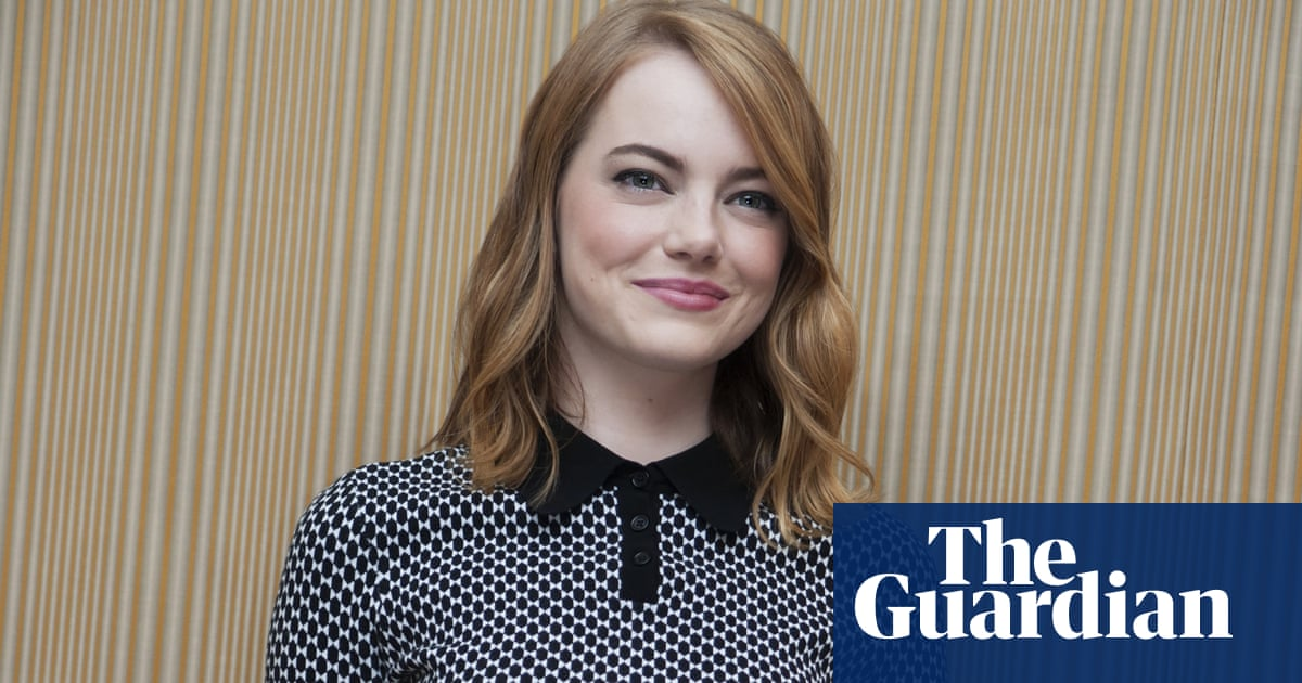 Emma Stone says Aloha casting taught her about