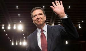 FBI director James Comey claims that Isis are exploiting end-to-end encryption.