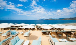 Holiday guide to Ibiza: the best beaches, clubs, hotels