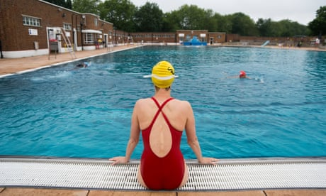 The swimmer  a journey across London s ponds and lidos – in pictures 704996d210b3