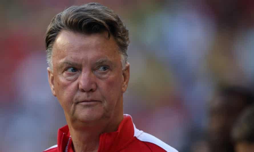Louis van Gaal wants Manchester United to strengthen in two areas before the Premier League season begins in three weeks.