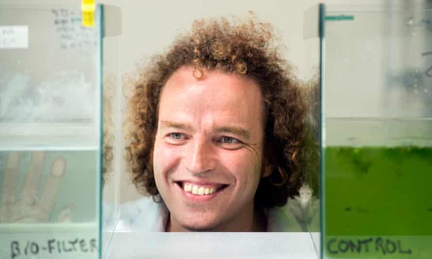 Andrew Cox.