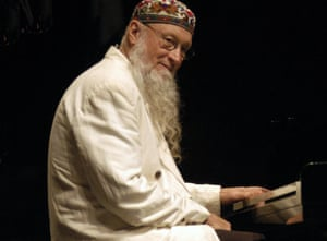Terry Riley.