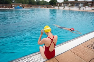 An Outdoor Swimming Tour Of London Top 10 Lidos And Ponds Travel The Guardian