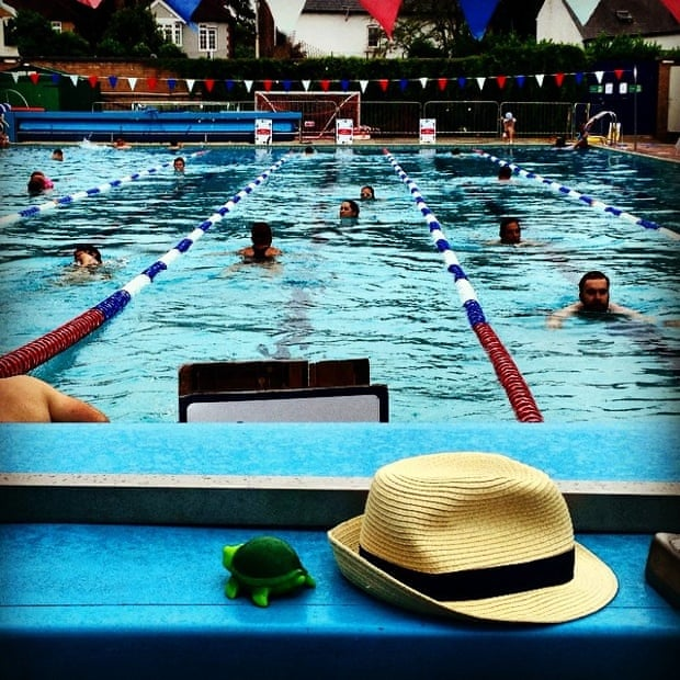 An outdoor swimming tour of London – top 10 lidos and ponds  5f0b86705408