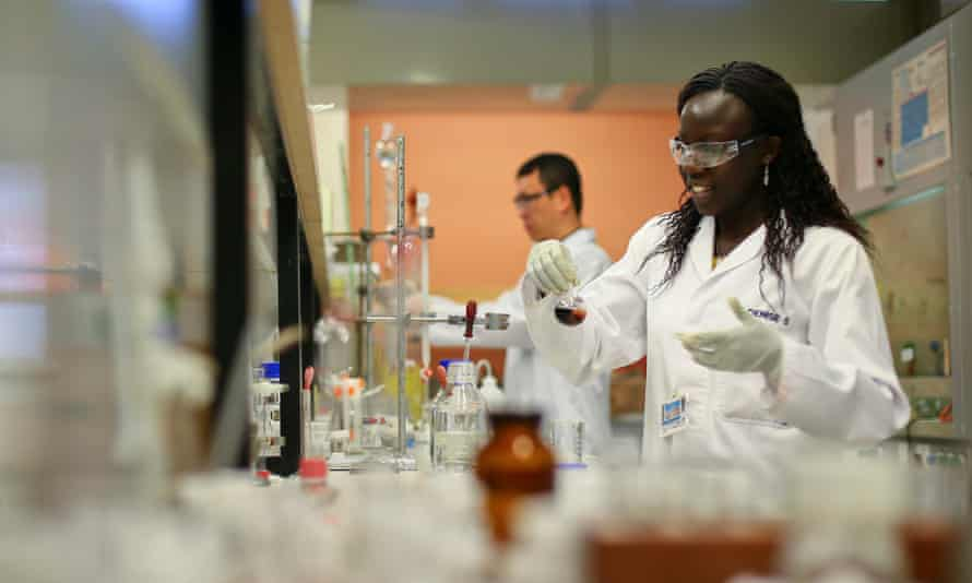 University of Cape Town Drug Discovery and Development Centre, H3D
