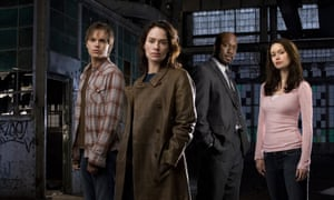 Cast of Terminator: The Sarah Connor Chronicles