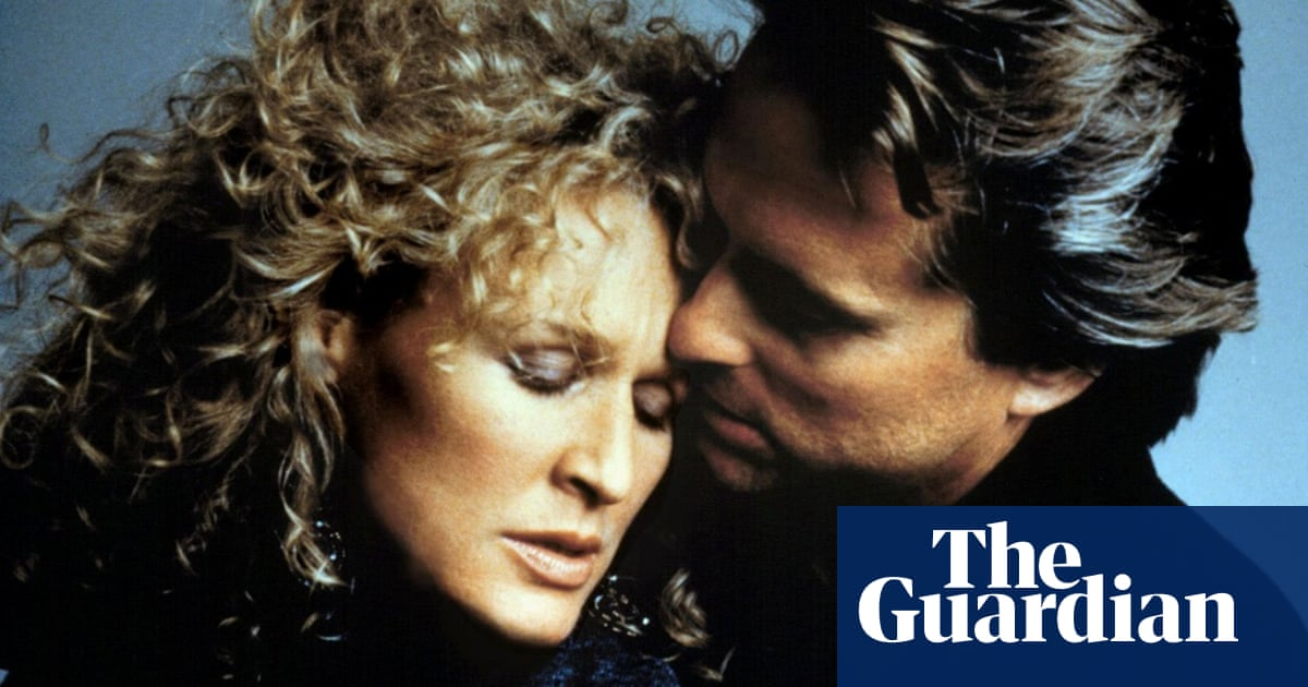 Show me the bunny! Fatal Attraction is being turned into a