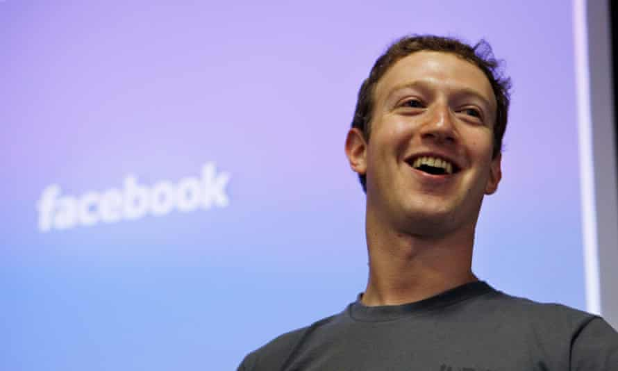 Facebook CEO Mark Zuckerberg invited his 38 million followers to read Sapiens.