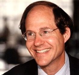 Cass Sunstein, co-author of <em>Nudge</em>.