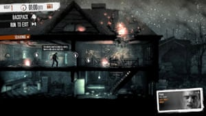 This War of Mine for Android.
