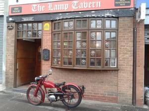 157f2048279c3 Top 10 craft beer pubs in Birmingham