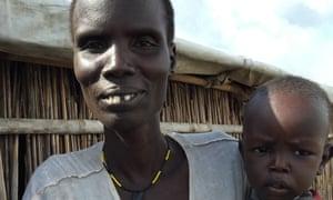 Nyaduop Machar Puot