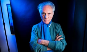 Terence Stamp for Arts. Photo by Linda Nylind. 11/2/2015.
