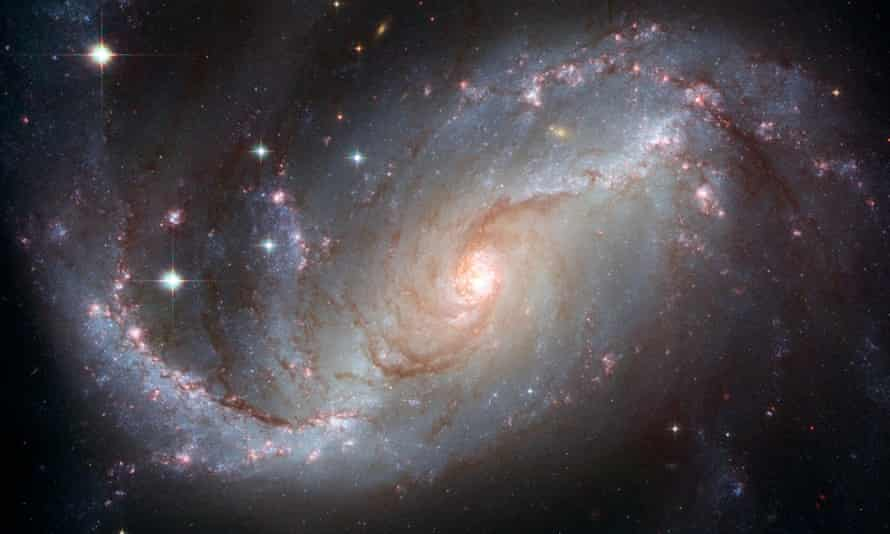 Understanding the universe masterclass.