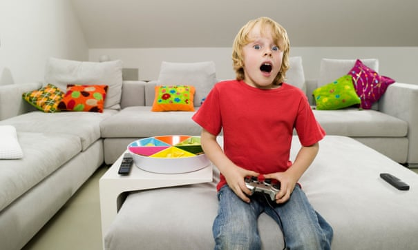 16 trends that will define the future of video games | Games