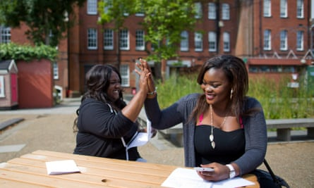 When students get better A-levels than predicted they can end up attending a university below their potential