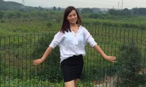 Li Shuyun