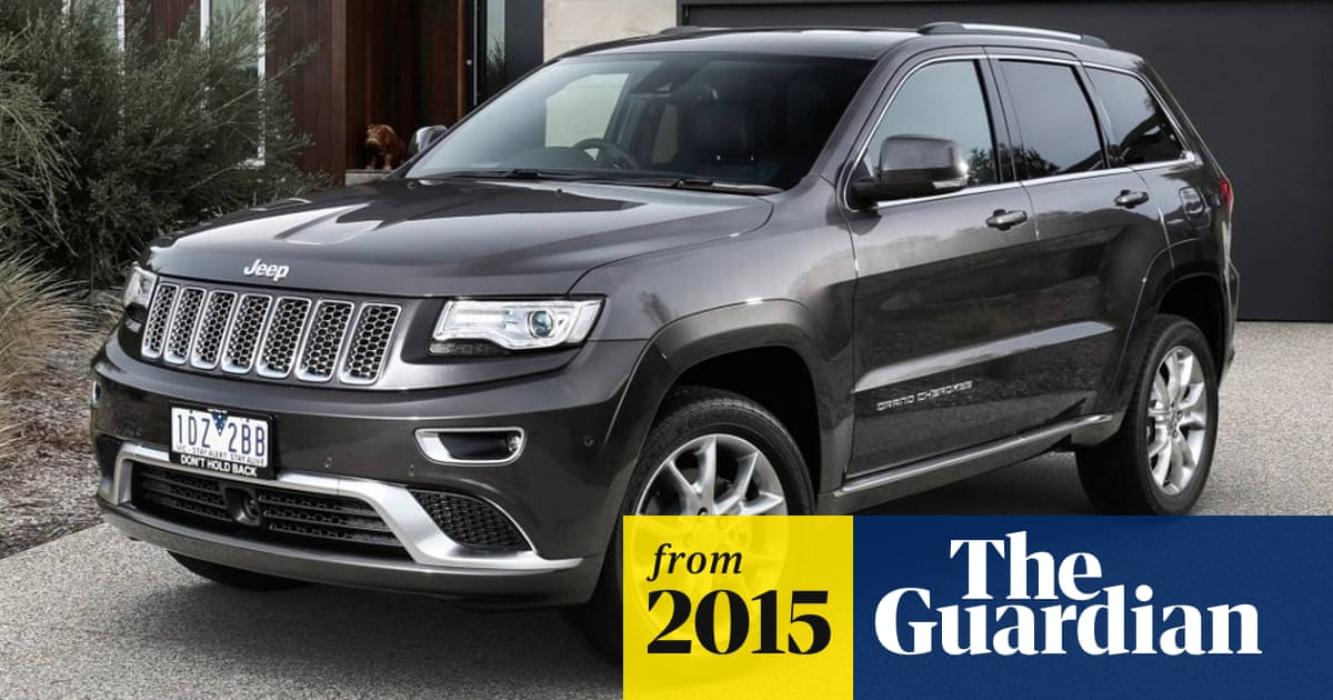 Jeep owners urged to update their cars after hackers take