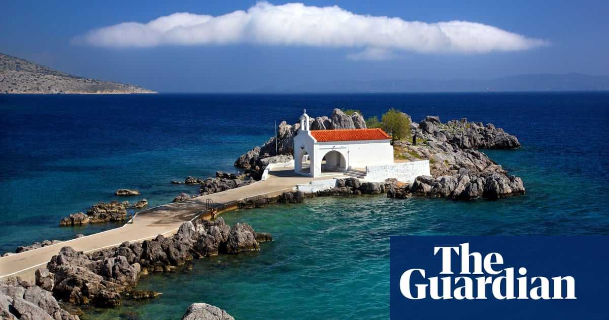 Greek island holiday guide: the north-east Aegean | Travel