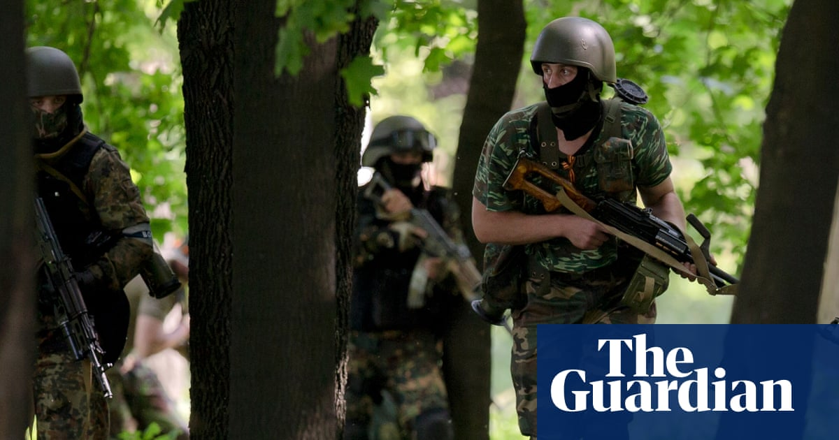 Chechens fighting in Ukraine – on both sides
