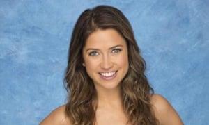 Kaitlyn Bristowe of The Bachelorette