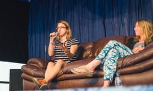 Sarah-Jayne Blakemore and Fiona Neil