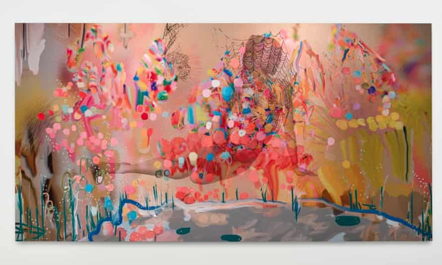 Petra Cortright's Depart