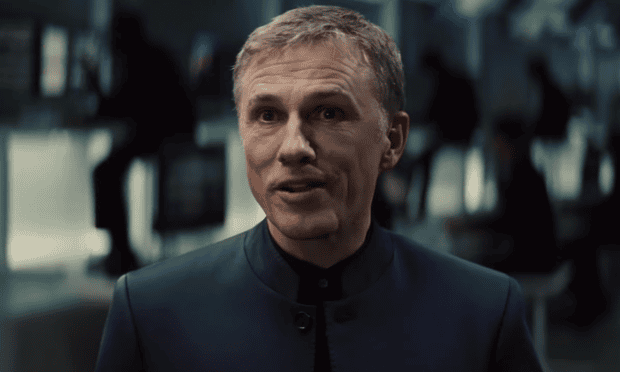Christoph Waltz's Frank Oberhauser is expected to make life tough for Bond in Spectre.