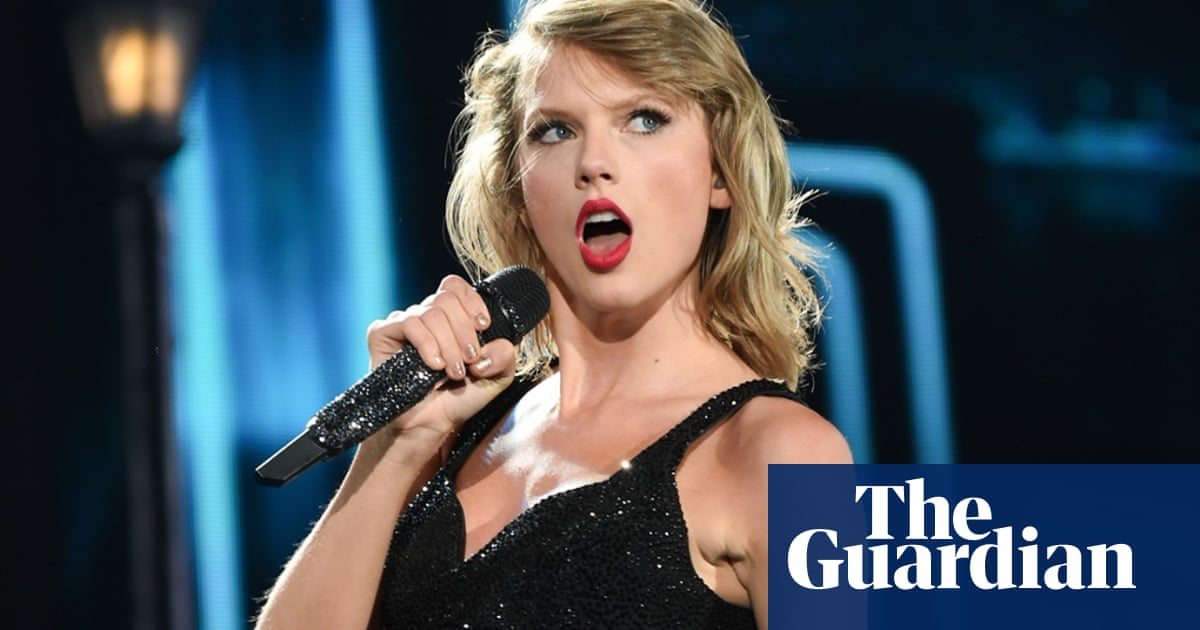 Taylor Swift Relaxes Photography Contracts After Media Outcry News Photography The Guardian