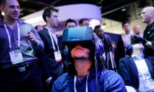 Virtual reality headsets like the Oculus Rift have the power to utterly change the player experience of interactive worlds