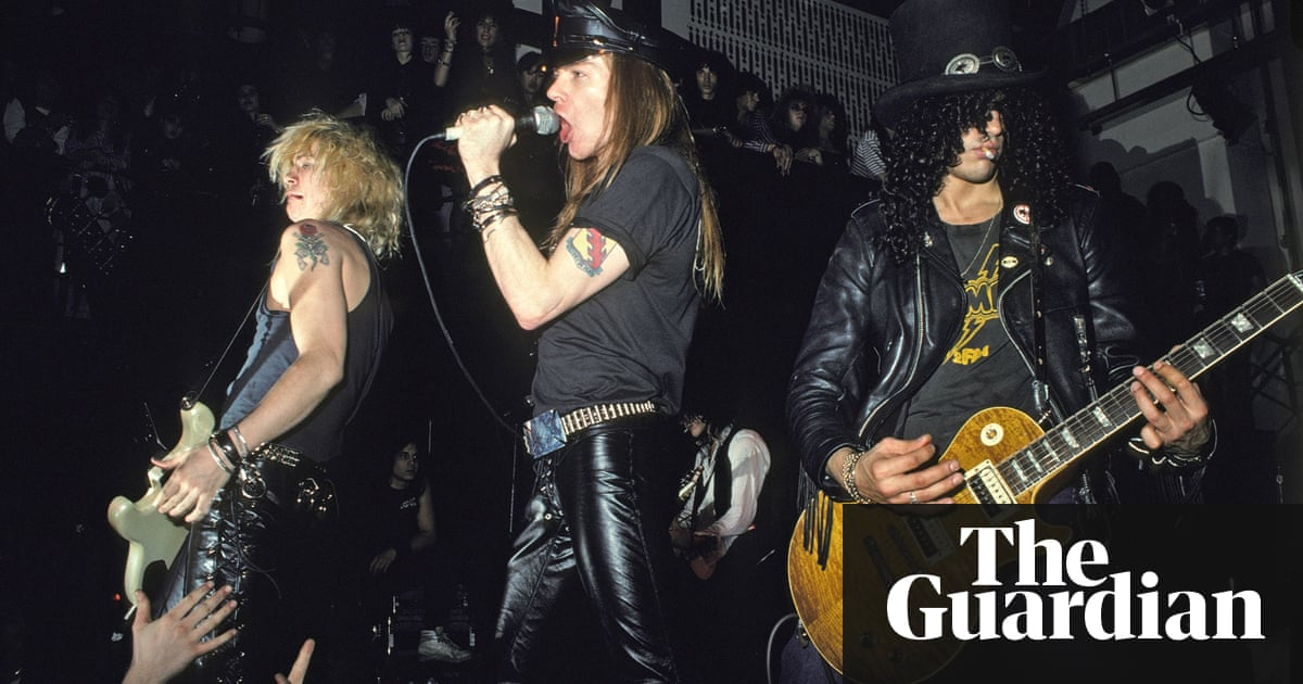 Lyric mr brownstone lyrics : Guns N' Roses: 'Rock'n'roll is like an aphrodisiac for people who ...