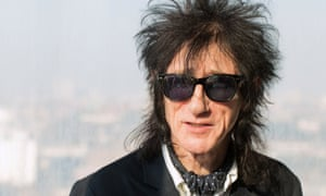 'The very pointlessness of a sea walk is its attractiveness to me': John Cooper Clarke.