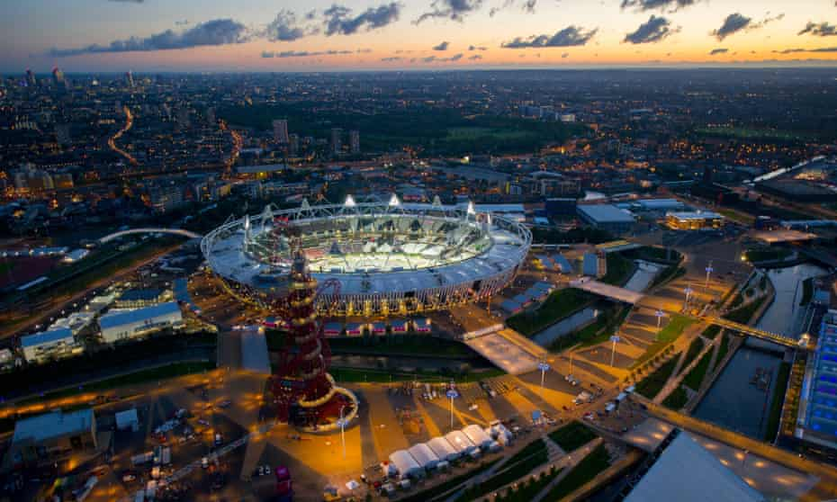 Depending on your point of view, the Olympic legacy represents grotesque overindulgence or a commendable exception.