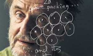 John Horton Conway: the world's most charismatic mathematicianJohn Horton Conway: the world's most charismatic mathematician