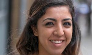 Shamila Arif.