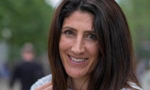 Nancy Manini-Serna.