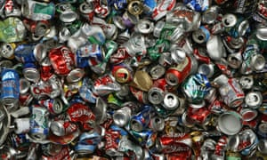 Novelis, the world's largest producer of rolled aluminum, is on track to use 80% recycled aluminum - the largest percentage in the aluminum industry.