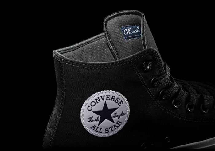 2558a572414b The Converse All Star has been rebooted – not that you d know it ...