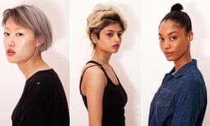 The world's first non-white modelling agency – a true celebration of